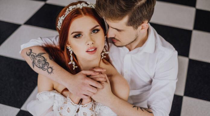 Koronawirus – nieproszony gość na Twoim weselu