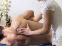 jak poradzić sobie z bólem pleców